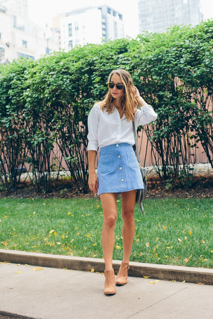 17 Best images about Jupes on Pinterest | Topshop, Suede mini ...