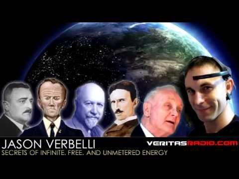 Jason Verbelli Interviewed by Mel Fabregas VERITAS RADIO - Exotic Techno...