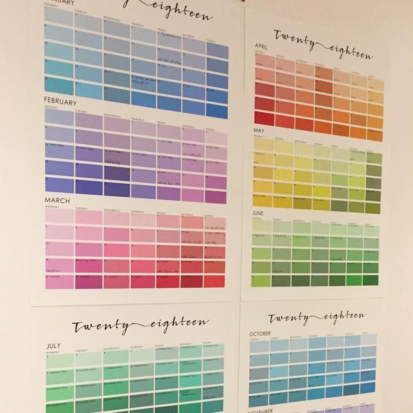 Best 25 wall planner ideas on pinterest whiteboard for Paint planner