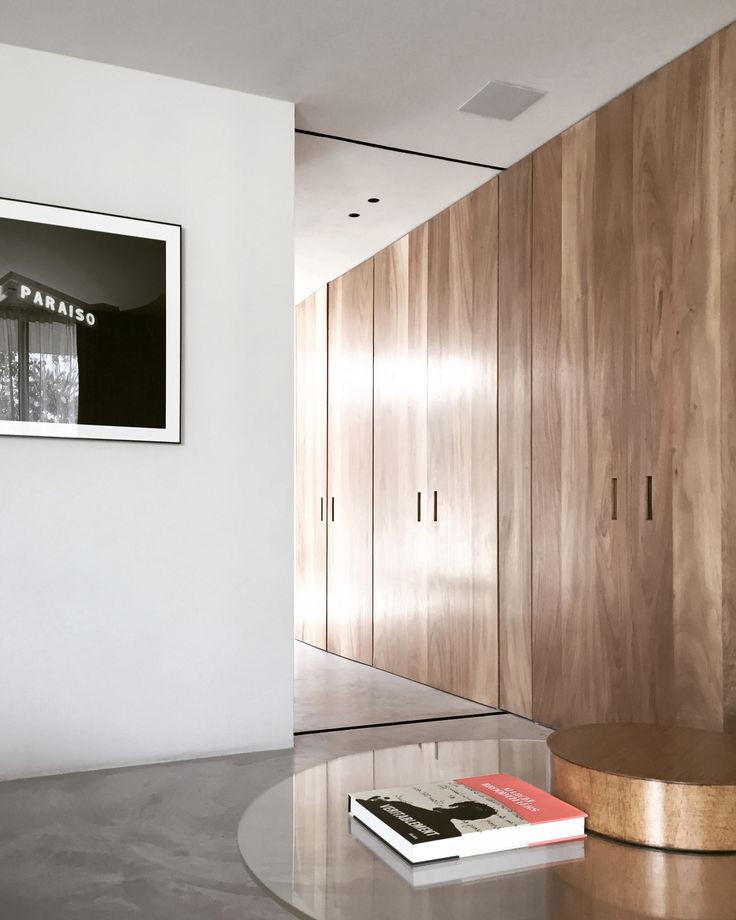 MM House in Mexico City by Nicolas Schuybroek Architects - schüller küchen fronten