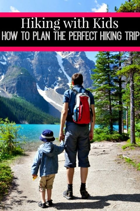how to plan a solo hiking trip
