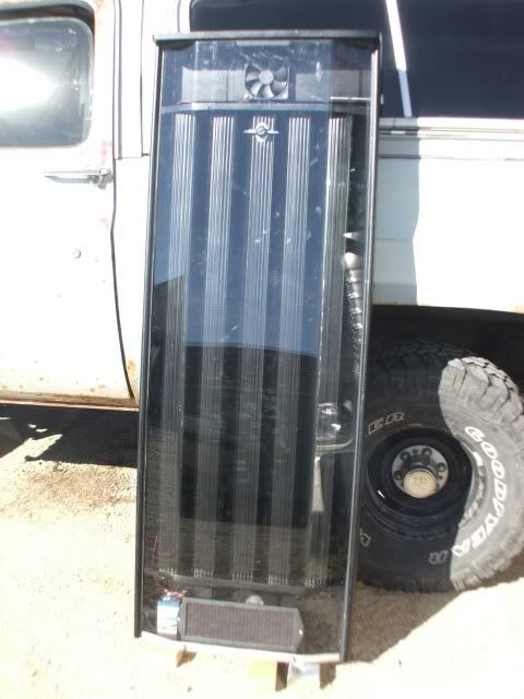 Zombie Squad • View topic - DIY Solar Air Heating Panel (Pic Heavy)