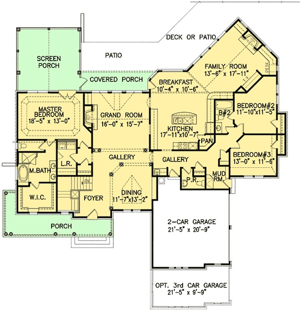 77 best images about nantahala cottage on pinterest for Luxury mountain home floor plans