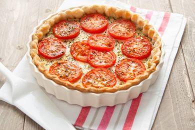 https://www.soy.fr/r-530-tarte-feuillet-e-la-tomate.html  Tarte feuilletée à la tomate et au tofu