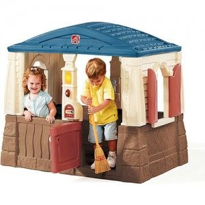 Step2 Naturally Playful Neat & Tidy Cottage $149.97