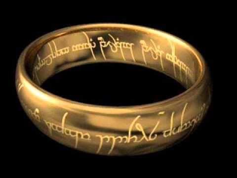Pán prstenů (Lord Of The Rings) - MUZIKÁL CZ - YouTube
