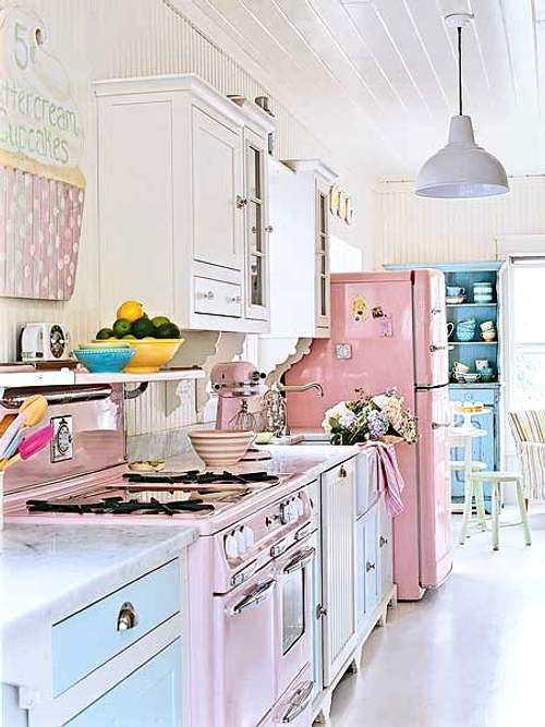 17 best images about cottage style decor kitchens on pinterest ...