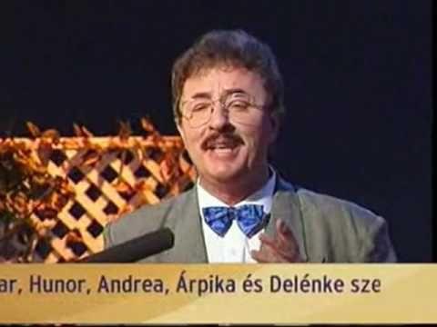 Tarnai Kiss László: Akácos út (+playlist)