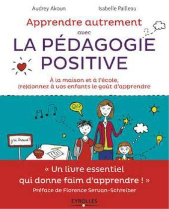 Ateliers de Psychologie et Pédagogie Positives pour adultes (im)parfaits et enfants (pas si) sages