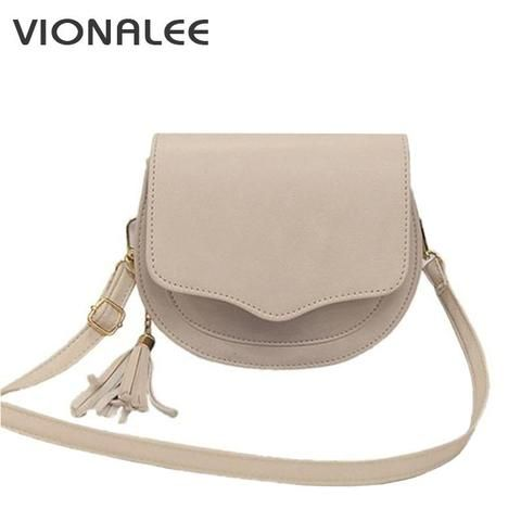 7744e864a4dc Cute Sling Bag Women Tassel Bags Small Crossbody Bags for Women Handbags  shoulder Women Messenger bag purses and handbags