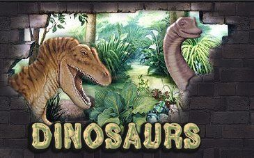 17 best images about dinos on pinterest boy rooms baby for Dinosaur mural ideas