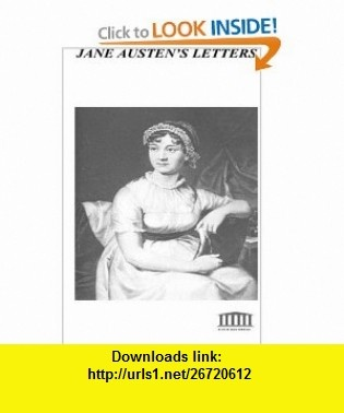 11 best birds eye view in picture books images on pinterest jane austens letters by jane austen letters to cassandra fandeluxe Ebook collections
