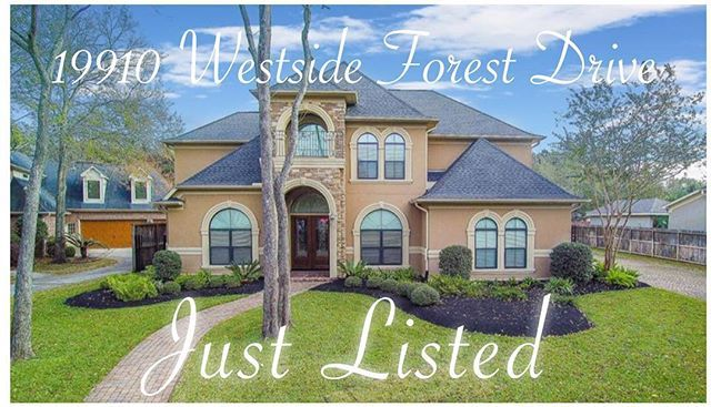 🔥🔥🔥 Hot off the press! This gorgeous home is for SALE starting TODAY! All the benefits of having a Houston address, did NOT flood in Harvey, & zoned to Katy ISD! 😍 Give us a call or send us a message, we would love to show it to you! ☎️ #JMG #ItsAKatyThing #katytxrealestate #houtsonrealestate #katytxrealtor #houstonrealtor #topproducer #coldwellbanker #globalluxuryagent #lovewhatyoudo #homesales #newhomes #realtor #USAAfindanagent #milliondollarlistings #luxuryhomes #globalluxury #luxury…