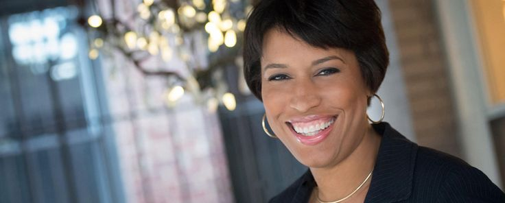 Muriel Bowser Defeats Gray in DC Mayoral Primary
