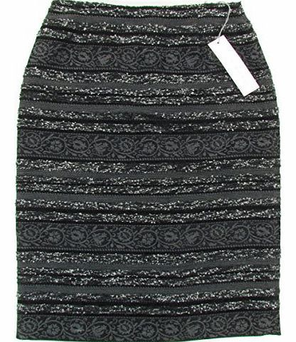 EDINA RONAY ``LONDON Designer Baroque`` womens midi skirt floral wool (black/gray) No description (Barcode EAN = 4260405044993). http://www.comparestoreprices.co.uk/designer-skirts/edina-ronay-london-designer-baroque-womens-midi-skirt-floral-wool-black-gray-.asp