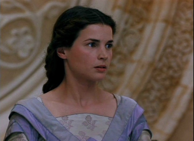 Guinevere (Julia Ormond / First Knight)