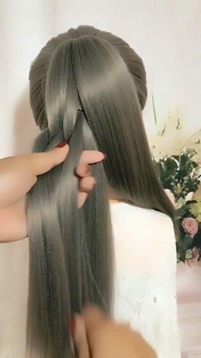 #Aprenda #Braids Videos #desse #Lindo #passo #penteado #Simples - Aprenda o Passo a Passo Desse Penteado Simples e Lindo! #pentedossimples #penteadossonialopes #sonialopes #cabelo