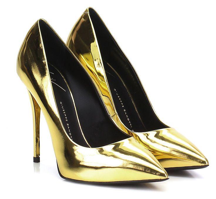 Giuseppe Zanotti туфли на высоком каблуке купить онлайн - обувь цена  