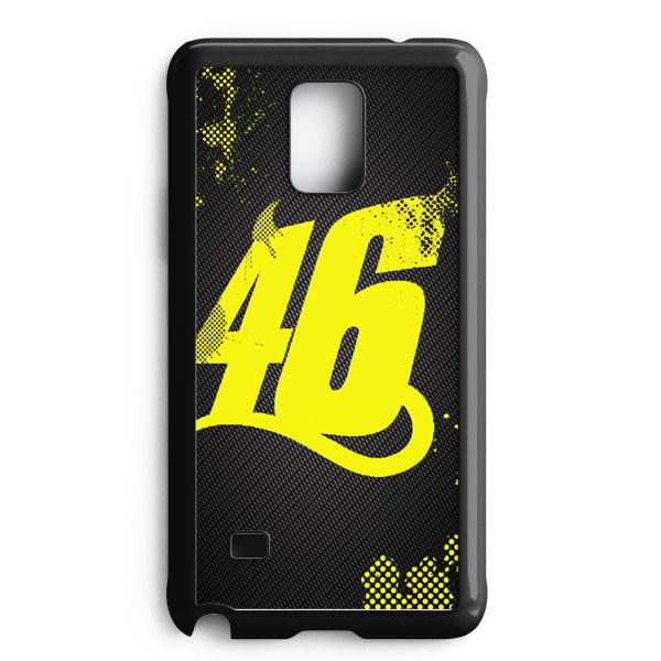 Valentino Rossi The Doctor Vr46 Samsung Galaxy Note 5 Case