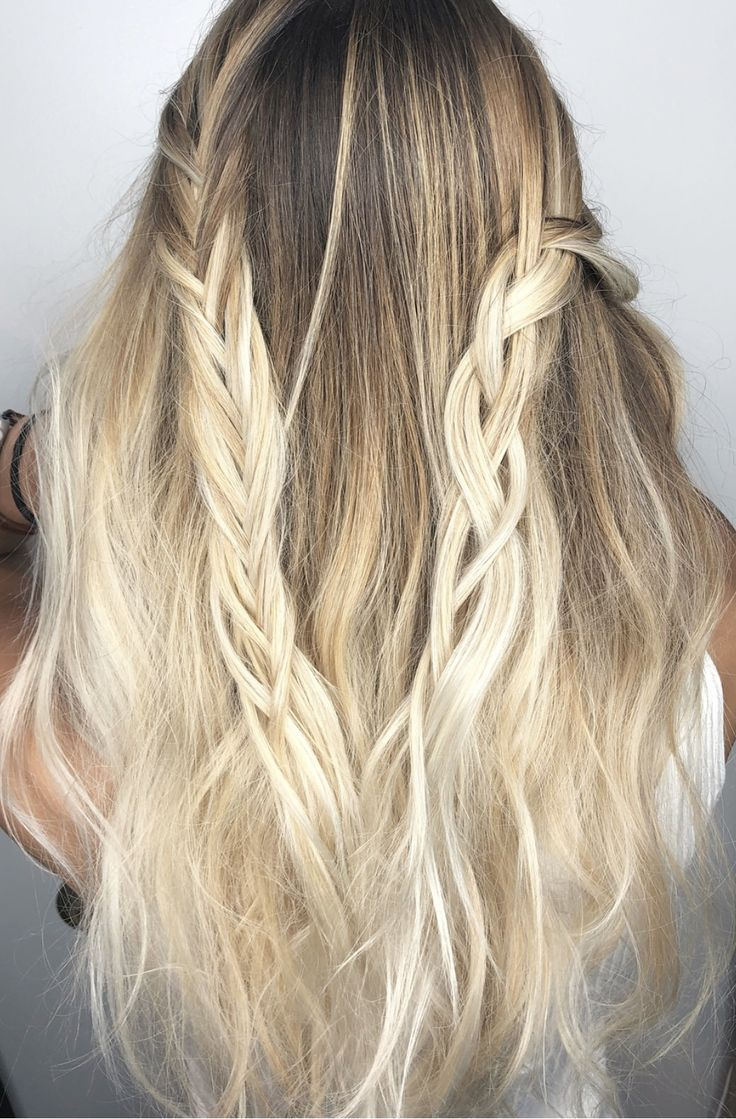 Pin by Catherine Crumley on The Hair Bar Clients Long