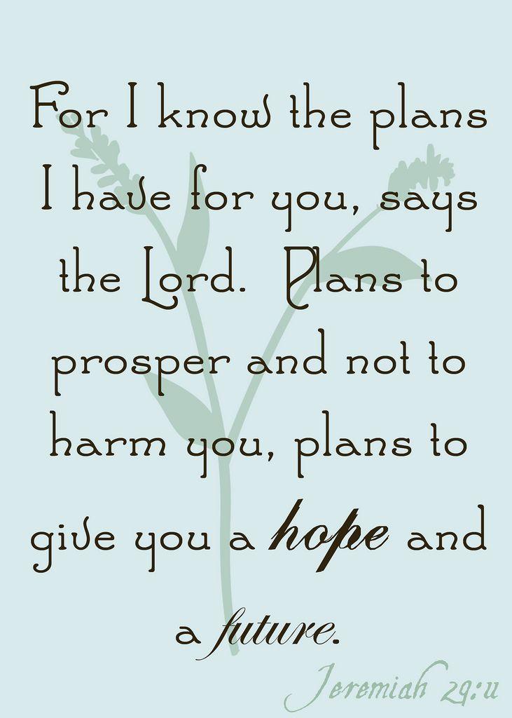jeremiah29:11   by DonkeyinawhiteCoat