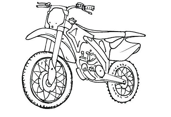 9 Beau De Coloriage Moto Cross A Imprimer Collection Coloriage Moto Dessin Moto Moto Cross