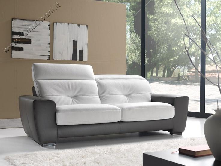 17 migliori immagini su vama sofas su pinterest divano arancione divano moderno e poltrone - Divano arancione ...
