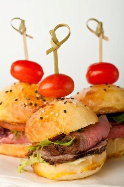 Seattle Box Lunches and Catering by Gourmondo