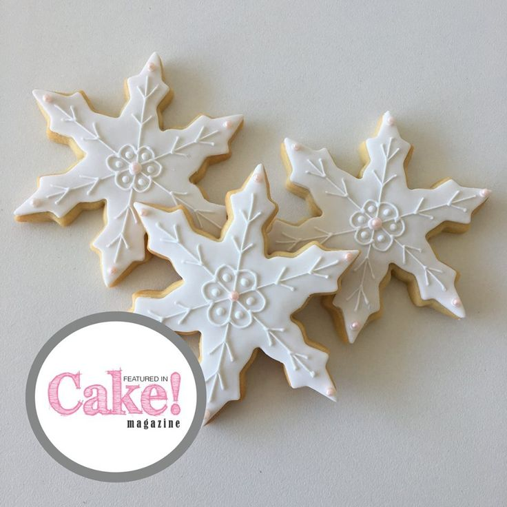 As seen in the Winter Wonderland issue of Cake! magazine, August 2017 by Sweetcheeks Cookies and Cakes   Read online and subscribe for free here: http://joom.ag/R63L A free digital magazine published quarterly by the Australian Cake Decorating Network