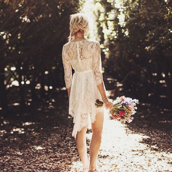 {fashion inspiration | white lace dresses : by lover the label}