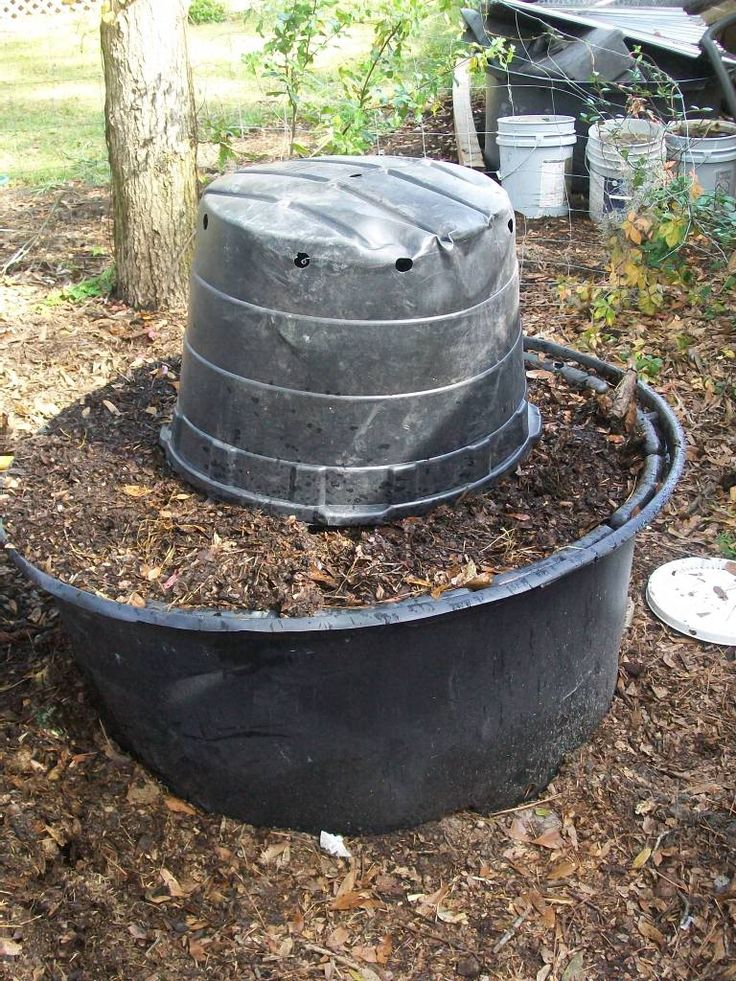 Do-it-yourself BSF bucket bio-composter » Black Soldier Fly Blog