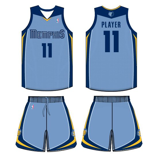 8066571cdef Which Team Rocks The Best Uniform In The NBA  - Sonics Rising ...