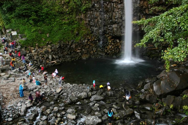 Tempat Wisata Yang Populer di Padang Panjang ~ Paja Tapuih