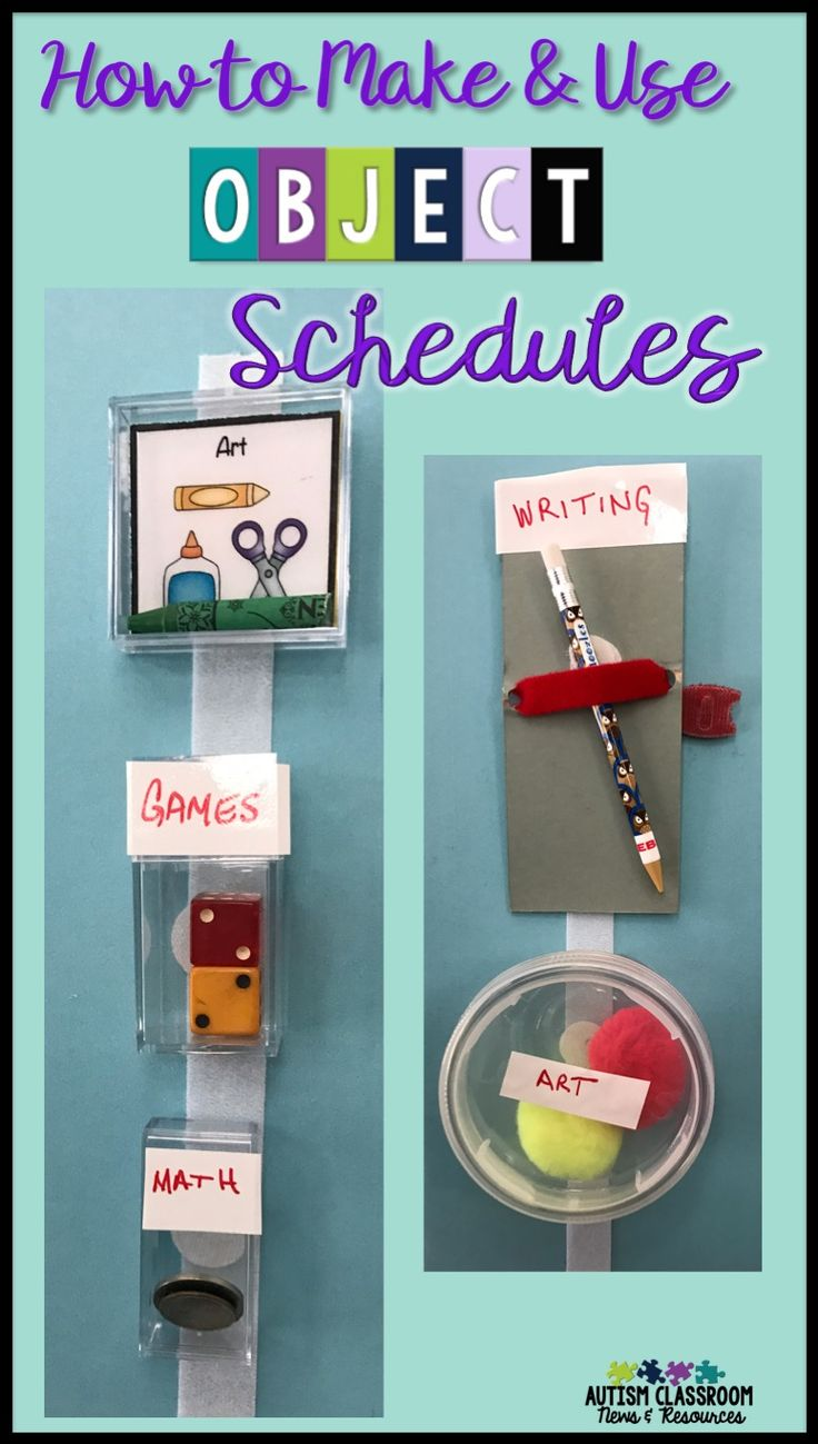 Do you have students who might benefit from using object schedules or using objects to communicate?  I'm sharing different types of object schedules including how to help students make the shift to visual schedules.  Ideas for individuals with autism, intellectual disabilities, and a few about those with visual impairments. via @drchrisreeve