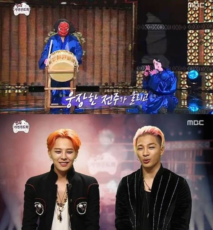 'Infinity Challenge' holds their own 'Mask King' contest | http://www.allkpop.com/article/2015/07/infinity-challenge-holds-their-own-mask-king-contest
