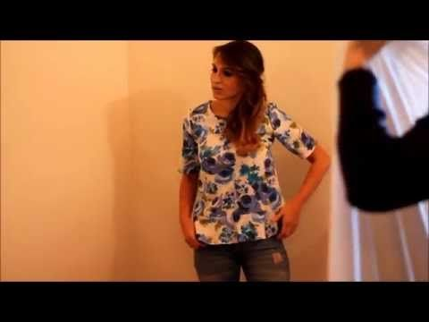 Making of Bluedale PV15 - YouTube