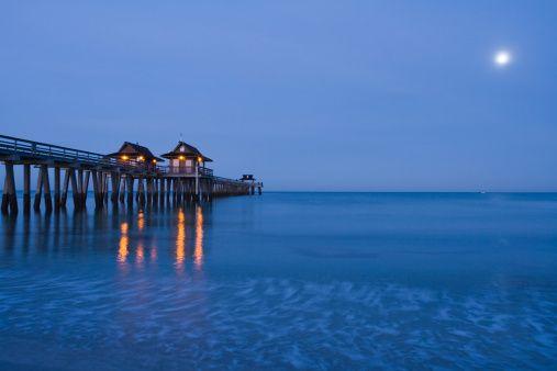 Beach Cb Of Marco Island