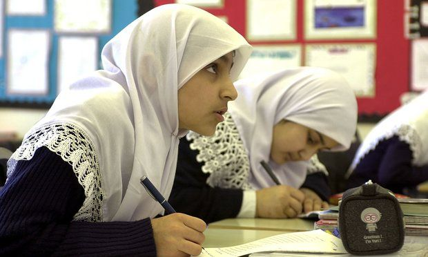Muslim Women Outperform Men Academically | About Islam
