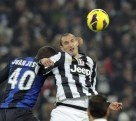 Inter were clearly the better side – an advantage they needed after a wrongly allowed goal put them down one after 18 seconds – though they weren't the first team to outplay Juventus over the league 18 months. That they were the first to beat them in league made the preceding 49 games all the more confusing.