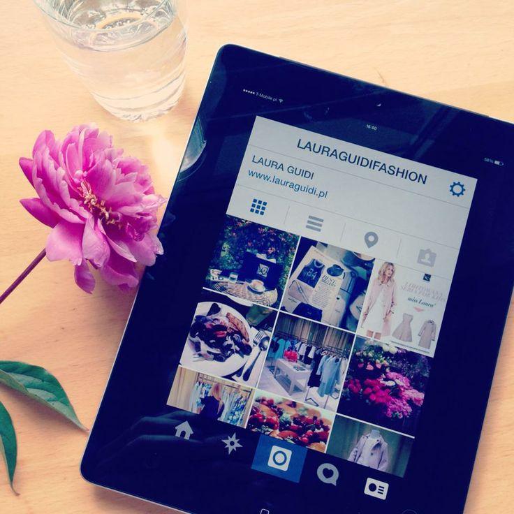 we love our instagram LAURAGUIDI