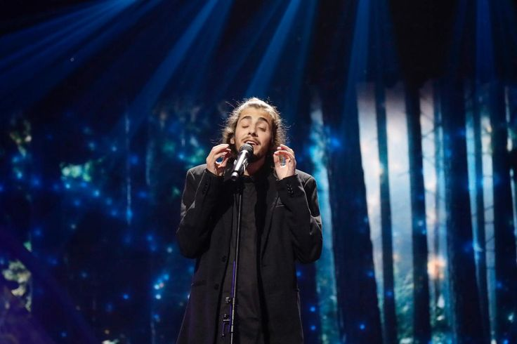 PORTUGAL WINS THE 2017 EUROVISION SONG CONTEST!