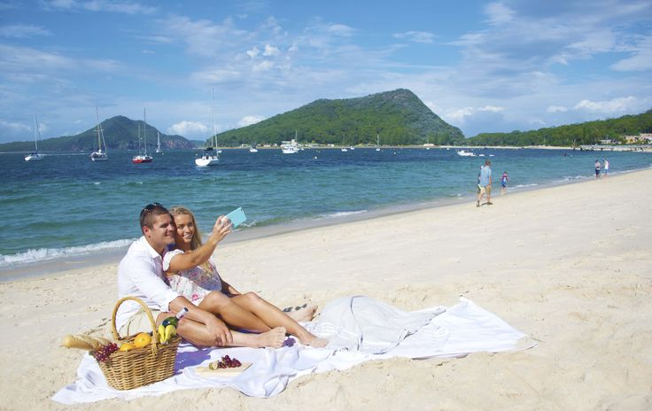 Port Stephens makes a stunning escape for couples looking for romance or just a weekend break. Take a waterfront stroll, discover a shipwreck, pamper yourself, have a sunset picnic or set sail for a romantic evening. Set Sail Watch the world glide past you in the moonlight as you dine on deck for a romantic…