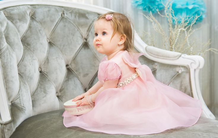 Mariposa - butterfly baby girl dress for special occasions http://www.petitecoco.ro/shop/en/dresses-warm-season/347-mariposa-baby-girl-dress-for-special-occasions.html