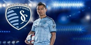 Sporting KC's Roger Espinoza plays role of observer in Gold Cup  Read more click image