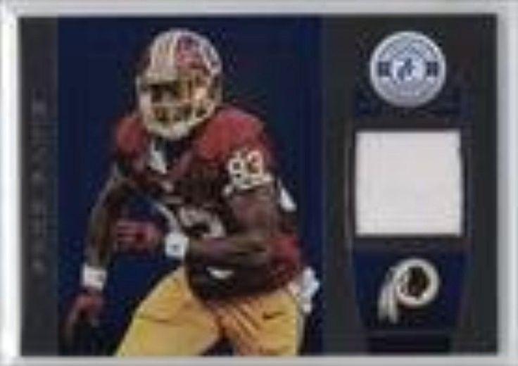 Brought to you by Avarsha.com: <div><div>2013 Panini Totally Certified Totally Blue Materials [Memorabilia] #64 - Fred Davis</div><ul><li>Serial #61/99</li><li>Sport: Football</li><li>Great for any Fred Davis fan</li><li>This is a collectible trading card.</li></ul><div>Serial #61/99</div></div>