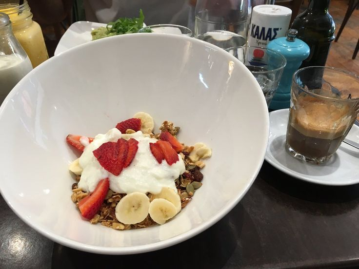"Travel Food Blogger on Twitter: ""#newfavouritebreakfastcafe #melbournecafes #goodbreakfast #granola https://t.co/is1nrTZSaK"""