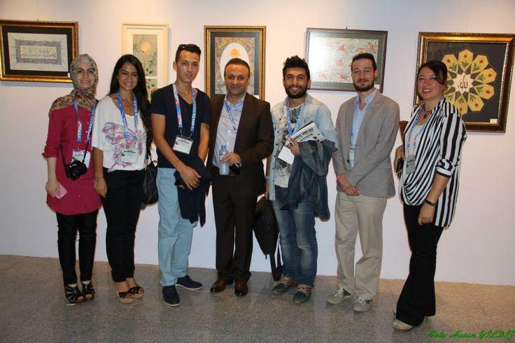 Katılımcılar ile