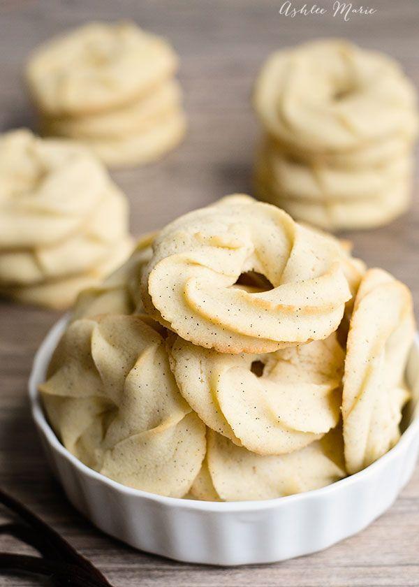17 Best ideas about Danish Butter Cookies on Pinterest ...