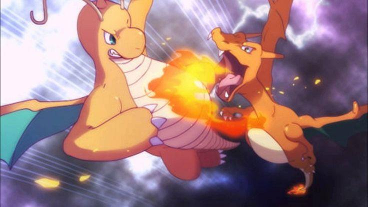 Pokemon Go Terhebat Dan Terkuat