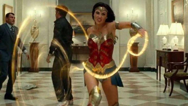 Ww84 Wonderwoman Galgadot Dianaprince Girlpower Thestrengthofthewomen Awesome Fantastic In 2020 Wonder Woman Gal Gadot Women